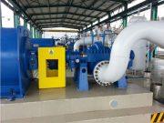 API BB3 Mulitistage Pump for Iran