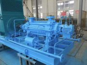 API BB4 Pump to United States