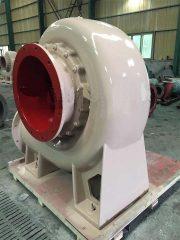 Axial Flow Pump to Thailand