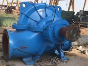 Sand Pump for Marine