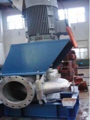 Vertical Split Case Pump for Seawater