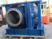 Vertical Split Case Pump in Europe