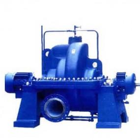 Multistage Split Case Pump EMKS