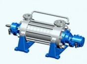 High Performance Balanced Pump