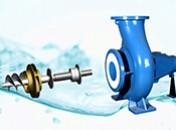 Inducer Impeller Pump