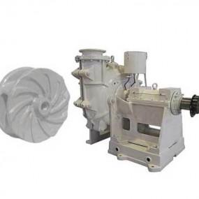 Horizontal Slury Pumps EAH