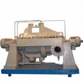 Multistage Split Case Pump edk-bb3