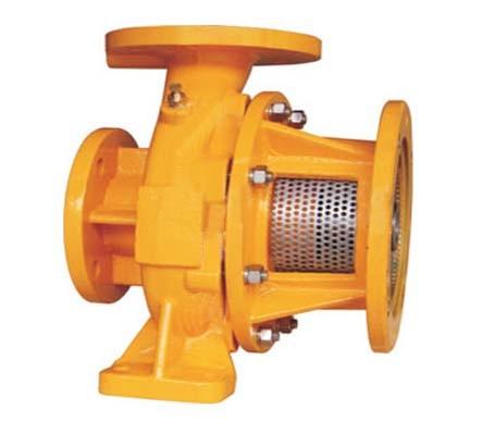 EIC/EICV Horizontal/Vertical Close Coupling Centrifugal Pump