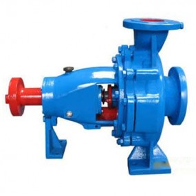 End-Suction Pump Model ISO