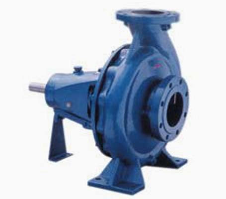 ENA Normal Back Pull Out Centrifugal Pump