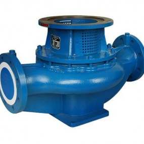 Normal Inline Centrifugal Pump Vertical ENV