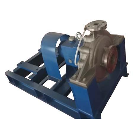 EZE(OH2) Cantilever Chemical Process Pump