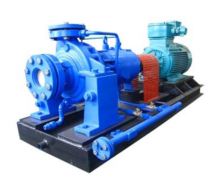 EZE(OH2) Cantilever Chemical Process Pump