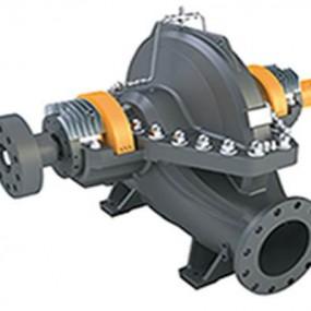Energy Efficient Split Case Pump