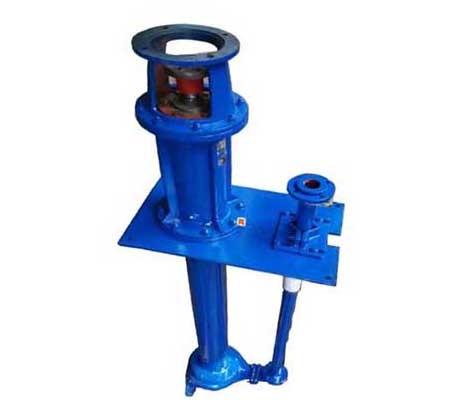 VTF (VS4) Vertical Sump Pump