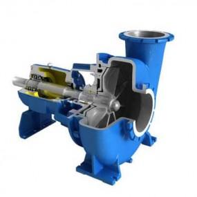 Horizontal Vortex Pump VAP/EES