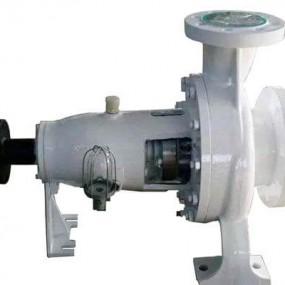 Horizontal Chemical Pump ECZ