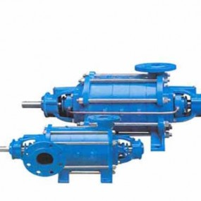Multistage Ring Section Pump EHD/EVD