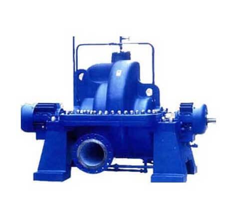 EMKS Multistage Split Case Pump