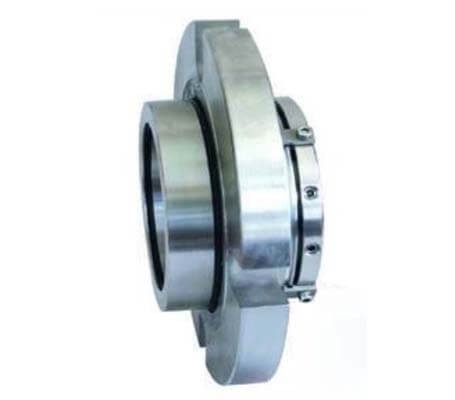 Cartex Model Mechanical Seal
