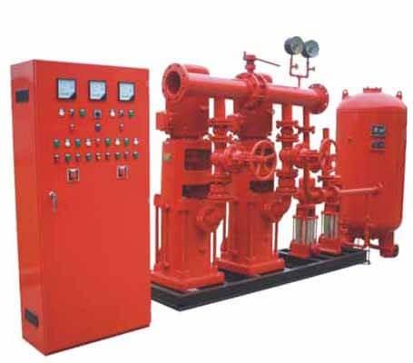 EHPP Hydro Pneumatic System