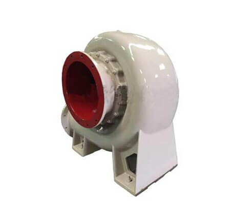 EMF Horizontal Mixed Flow Pump