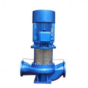 Vertical Centrifugal Pump OH5