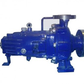 Chemical Process Pump EZA(OH1)