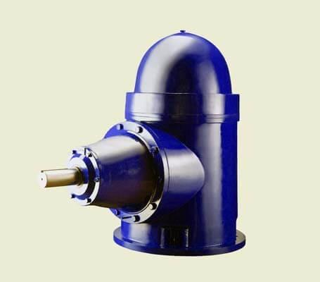 VT/VTC(VS1) Vertical Turbine Pump