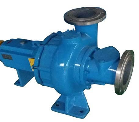VAP/EES Horizontal Vortex Pump
