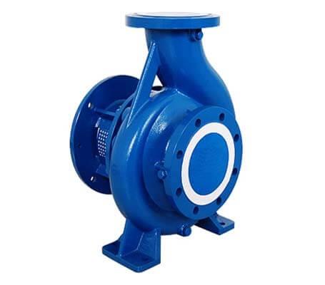 ENZ Normal Close Coupling Centrifugal Pump