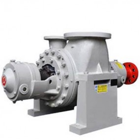 Radial Split Case Pump ESD(BB2)
