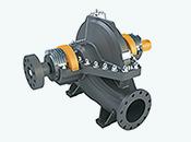 Utra Effient Split case pump