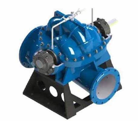 EPS(BB1) Between Bearing Axially Split Casing Pump